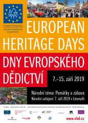EHD plakat 2019