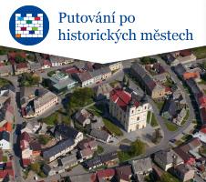 Putování po historických městech 2014