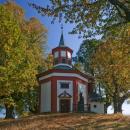 Hartmanská kaple