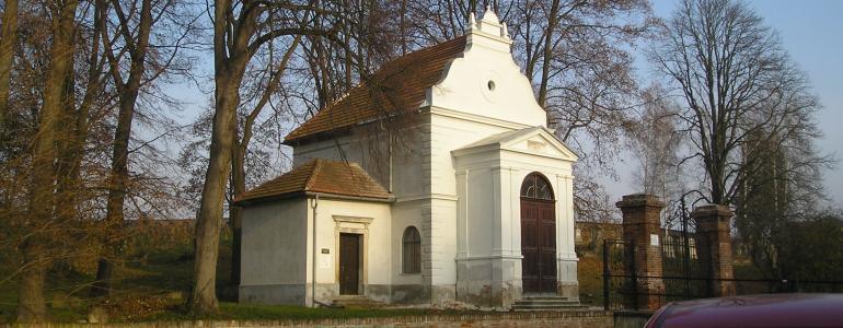 Židovský hřbitov v Ivančicích