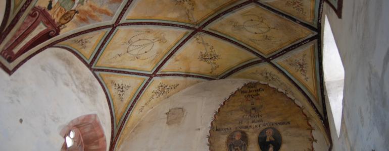 Růžencová kaple