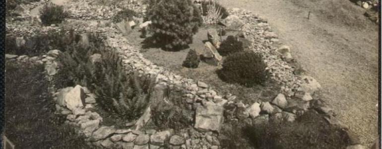 Bečovská botanická zahrada (bývalé Beaufortské alpinum)