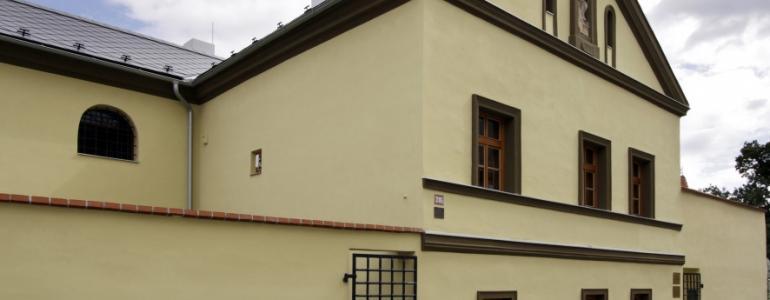 Šatlava | Muzeum vězeňství - Uničov