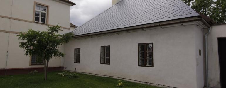 Muzeum baroka - Uničov