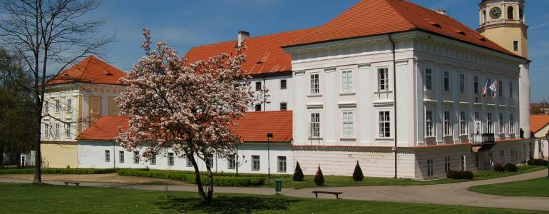 Muzeum Podblanicka - Vlašim