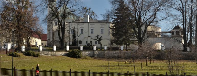 Muzeum Beskyd Frýdek-Místek
