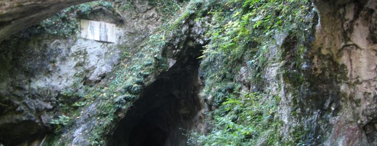 Národní přírodní památka Šipka