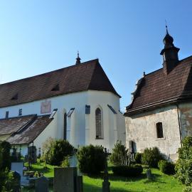 Kostel sv Mikulase Foto V Rosecka 015