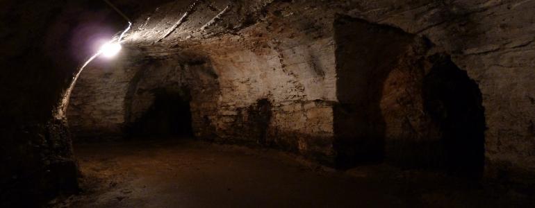 Radniční podzemí