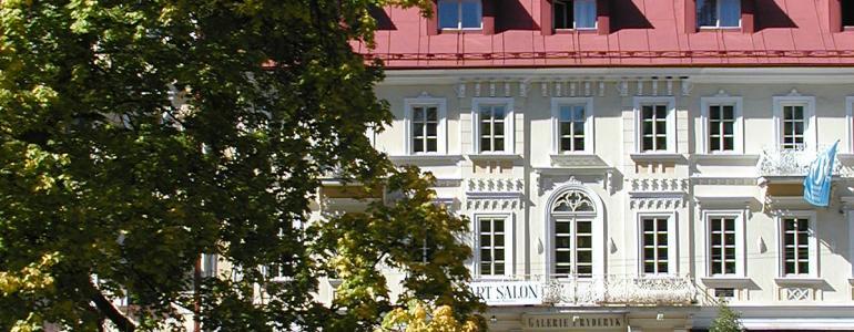 Dům Chopin - Památník Fryderyka Chopina