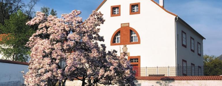 Městské muzeum Mimoň