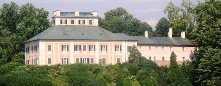 Státní zámek Ratibořice, Babiččino údolí