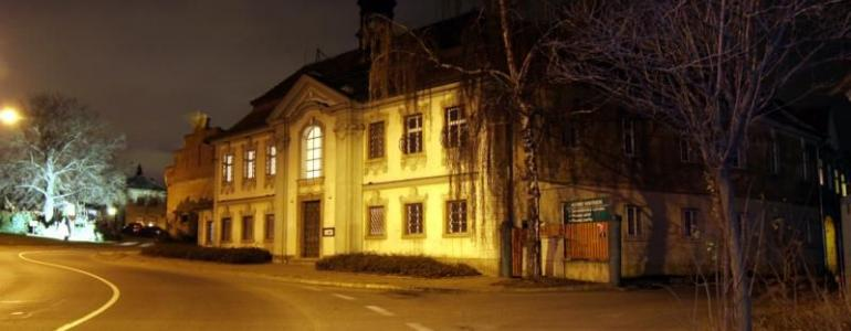 Kaple Nejsvětější trojice a sv. Václava, Ďáblice - Praha 8