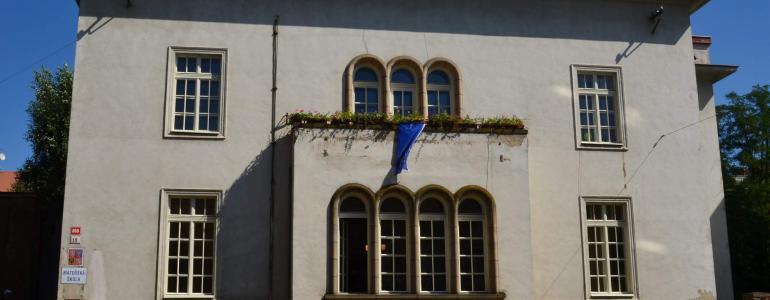 Weinbergerova vila