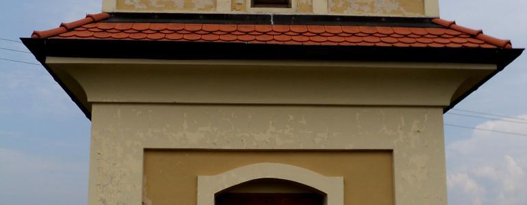 Kaplička sv. Václava - Uherský Brod