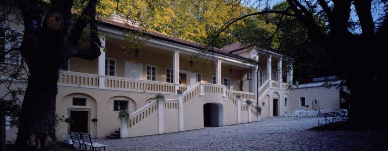 Usedlost Bertramka