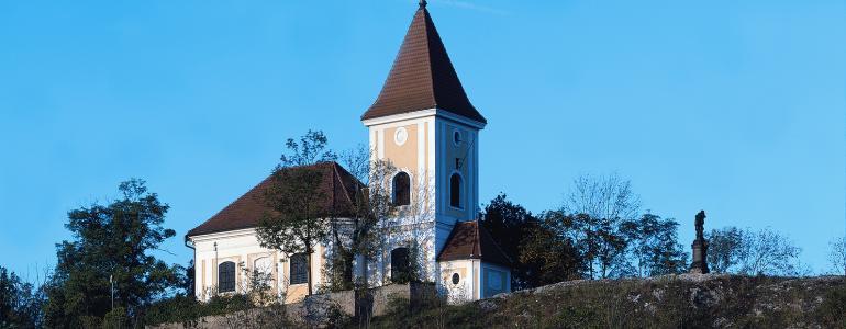 Kostel sv. Filipa a Jakuba na Zlíchově