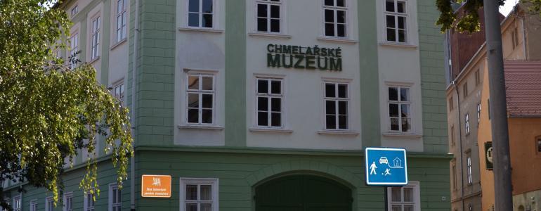 Chmelařské muzeum