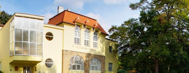 Slovácké muzeum - Uherské Hradiště