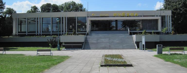 Kino Hvězda - Uherské Hradiště
