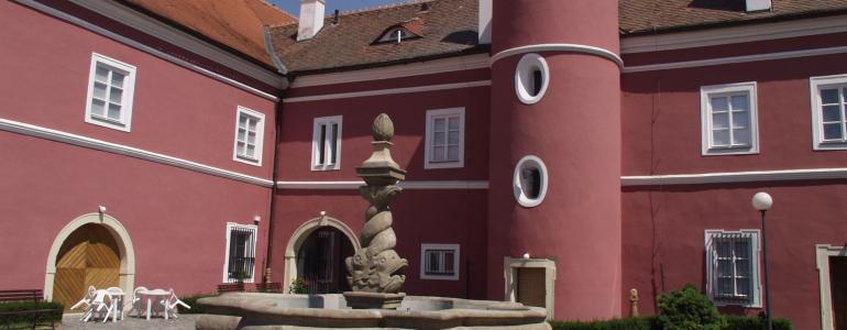 Galerie Slováckého muzea - Uherské Hradiště