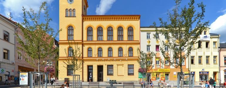 Městská knihovna Jablonec nad Nisou p.o.