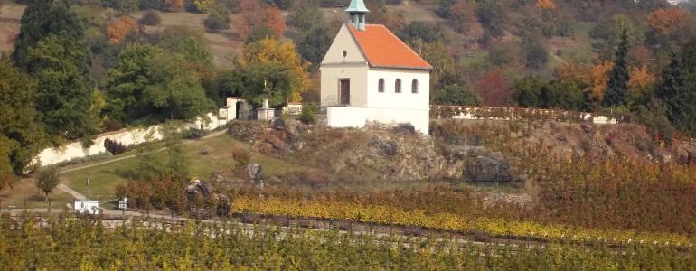 Kaple sv. Kláry
