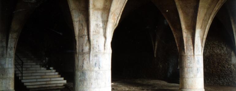 Kaple Božího těla - Kutná Hora