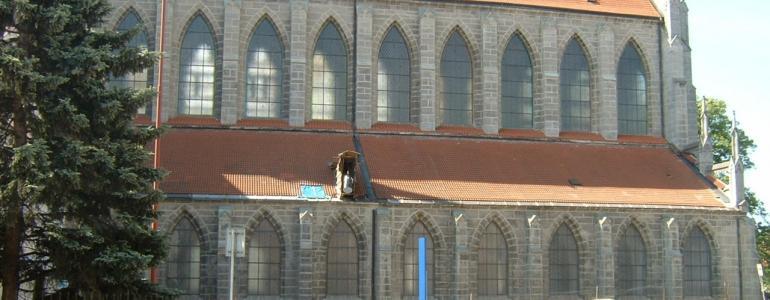 Katedrála Nanebevzetí Panny Marie a svatého Jana Křtitele