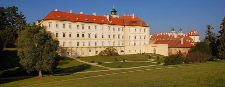Státní zámek Valtice