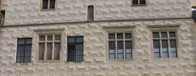 Dům čp. 479 - Mázhaus a Cechovní sál
