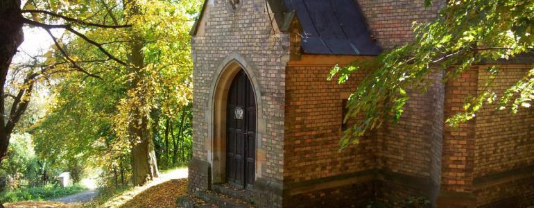 Kaple Bolestné Panny Marie - Beroun