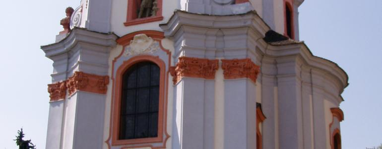 Kostel sv. Václava - Litoměřice
