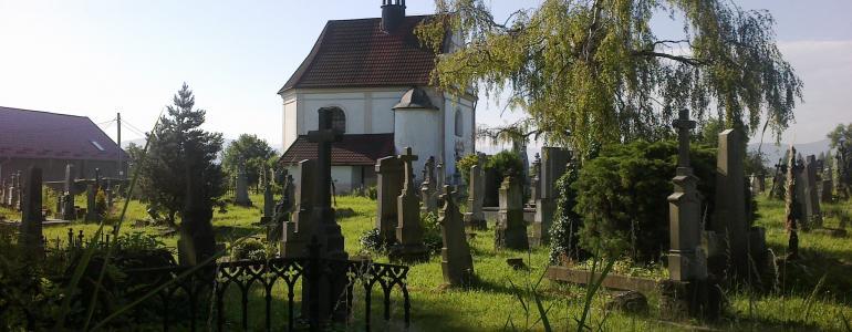 Kostel sv. Františka Serafínského - Příbor