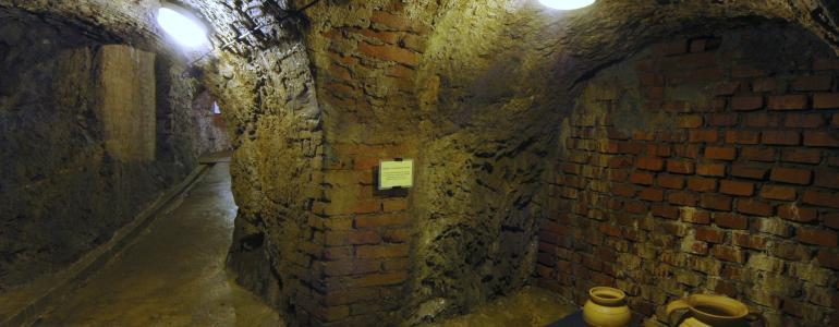 Jihlavské historické podzemí