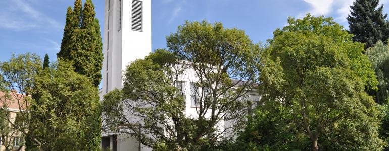 Evangelický kostel - Boskovice