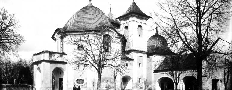 Kaple Panny Marie Sedmibolestné - Pelhřimov