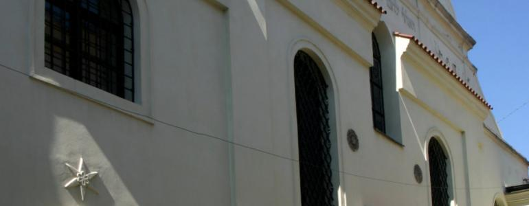 Synagoga - Kolín