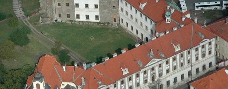 Klášter Voršilek - Kutná Hora