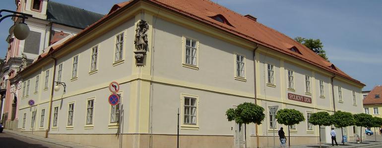 Spolkový dům - Kutná Hora