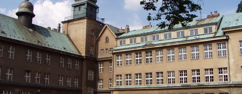 Střední škola a Mateřská škola Na Bojišti, Liberec