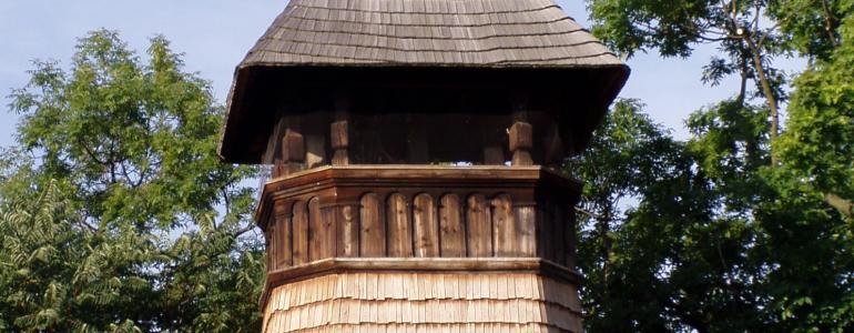 Kostel sv. Ludmily - Mělník