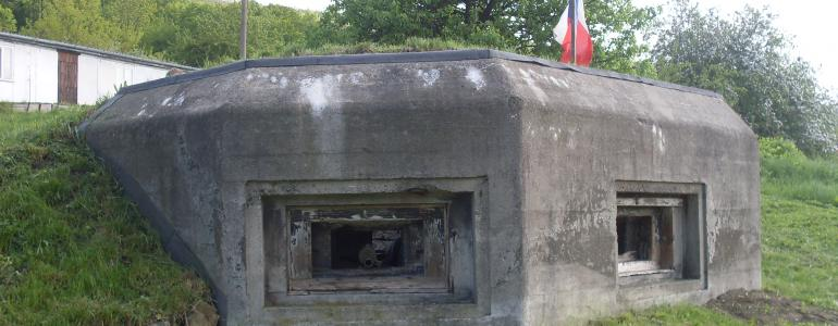 Muzeum lehkého opevnění VZ. 36