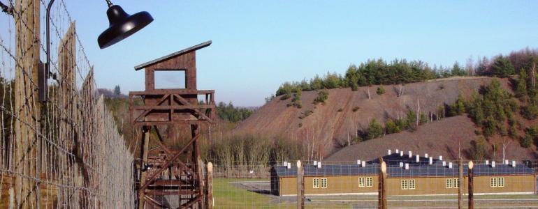 Památník Vojna Lešetice – pobočka Hornického muzea Příbram