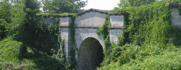 Tunel ve Slavíči