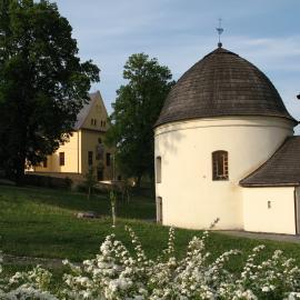 Kaple sv. Rocha a Šebestiána