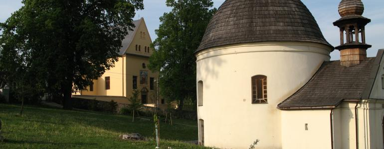 Kaple sv. Rocha a sv. Šebestiána ve Fulneku