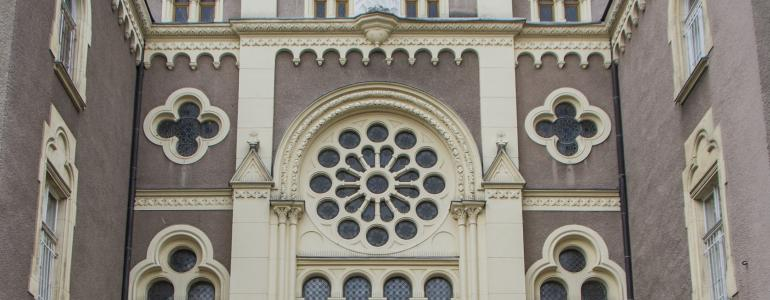 Klášter Kongregace Dcer Božské Lásky (Marianum)