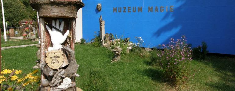 Muzeum magie