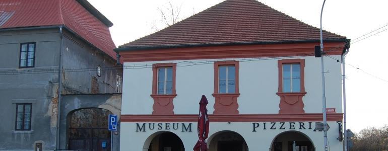 Muzeum hrnčířství - Kostelec nad Černými lesy